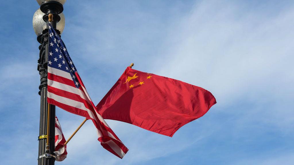 """美媒关注:中国没有兴趣与美打""""外交战"""""""