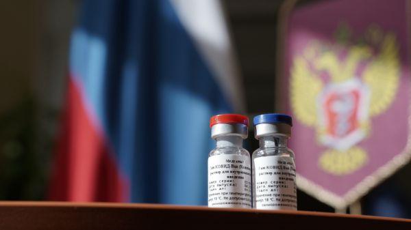 俄罗斯注册全球首款新冠疫苗 普京透露其女儿已接种_德国新闻_德国中文网