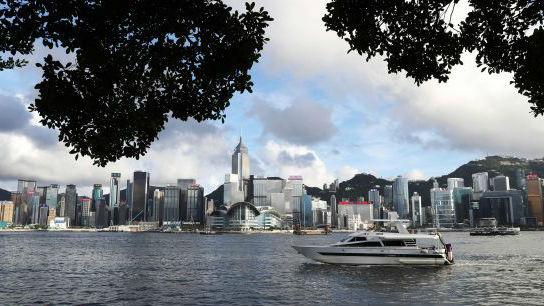 """美要求香港出口品标""""中国制造"""" 香港特区政府:强烈反对"""