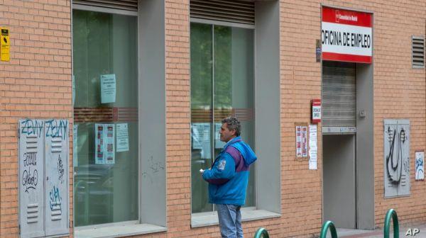"""日媒:欧洲出现""""无就业""""经济复苏"""