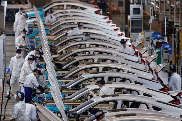 外媒关注:7月PPI同比降幅收窄 中国经济活动恢复正常
