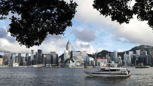 港媒:香港立法会延任合理合法