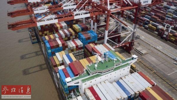 美中贸易全国委员会年度报告:中美经贸关系有挑战仍可期