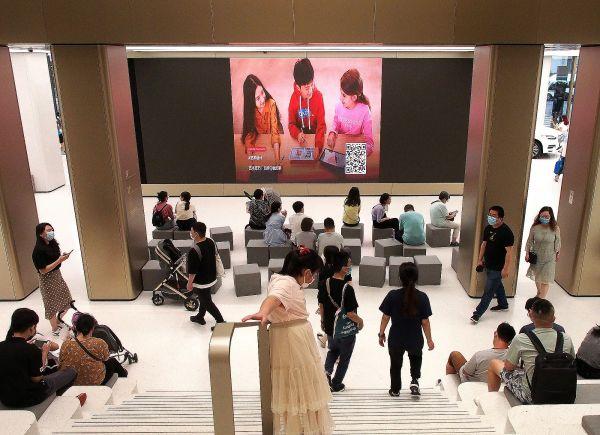 日媒调查:中企全球高科技市场份额逆袭日本