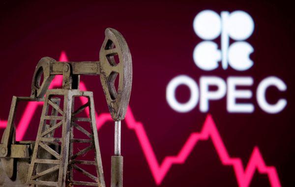欧佩克下调全球石油需求预测 复苏充满不确定性