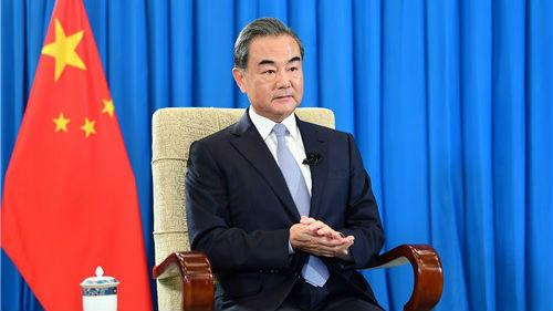 印媒关注王毅赴西藏调研
