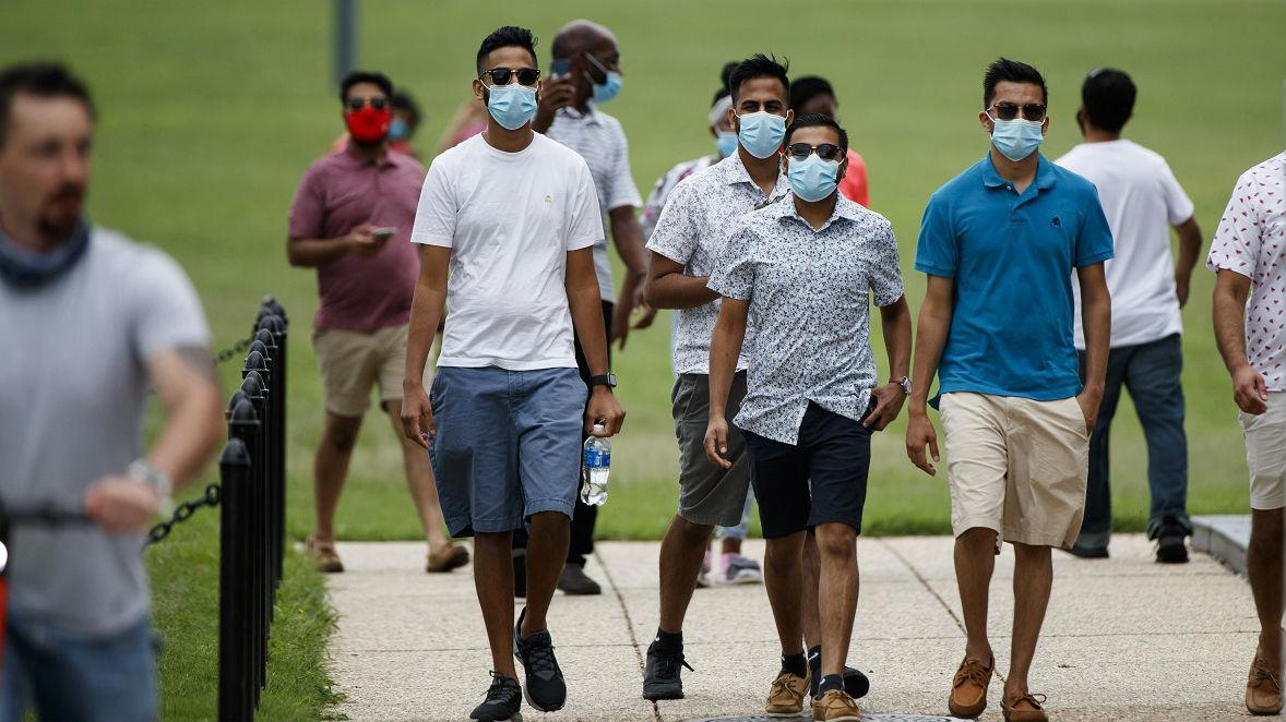 """美媒披露美为何延误新冠病毒检测 原因让卫生部门领导""""脸红"""""""