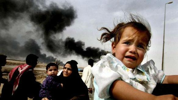 """联合国:逾万名""""伊斯兰国""""恐怖分子仍活跃在伊拉克和叙利亚_德国新闻_德国中文网"""