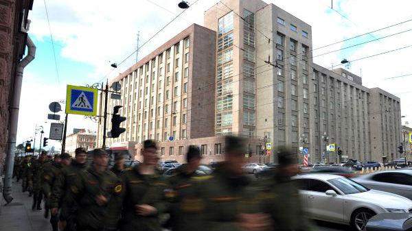 俄官员称全球75%的网络袭击源自美国_德国新闻_德国中文网