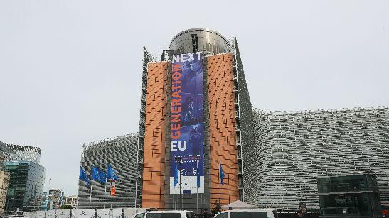 外媒:欧盟贸易委员霍根因不遵守欧盟新冠病毒防疫规则而辞职_德国新闻_德国中文网