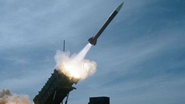 """拦截弹道导弹失败 美军新型""""爱国者""""导弹拦截试射竟哑火"""