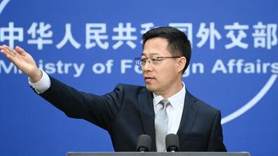 俄媒:中方警告美国停止在南海兴风作浪