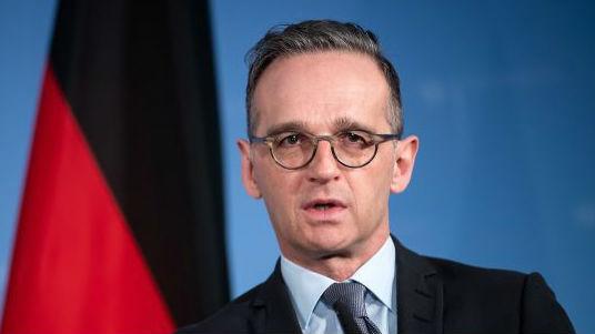 德外长:德国准备就纳瓦利内案制裁俄罗斯_德国新闻_德国中文网