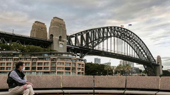 澳州长不满政府取消对华协议 称将影响经济复苏