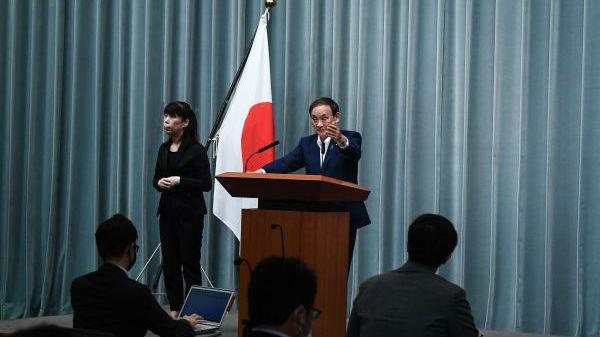 """日自民党总裁选举""""三强鼎立"""" 未来领导人面临多重考验"""