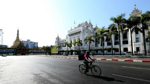 外媒关注杨洁篪访问缅甸