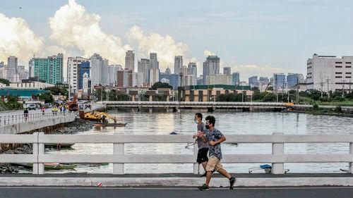 制裁中企?菲律宾拒绝追随美国起舞