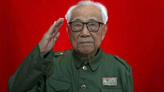 纪念抗美援朝70周年·老兵访谈录(1)| 血洒白云山,火海中的生死较量