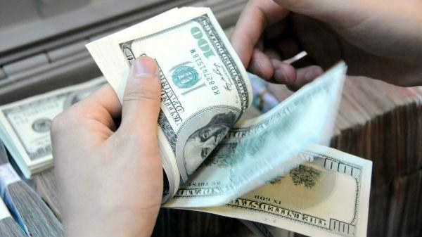 外媒:美国债务将超过其经济规模 年度赤字75年来最大值