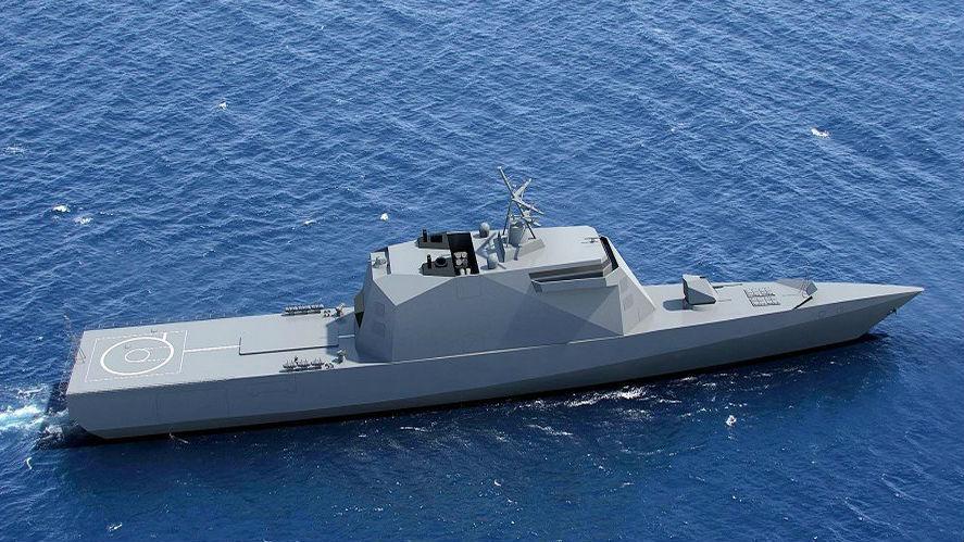 俄海军大幅调整造舰计划 增购大批轻护舰及柴电潜艇