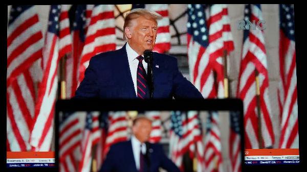 """特朗普又鼓吹与中国""""脱钩"""" 外媒称这一举动不明智"""