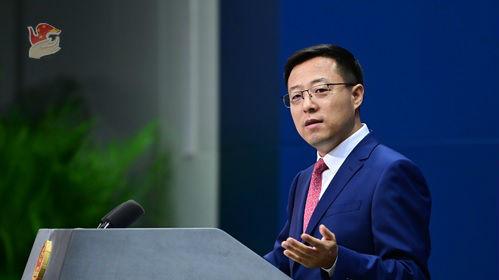 中国依法侦办澳籍记者案:外国记者应遵守中国法律