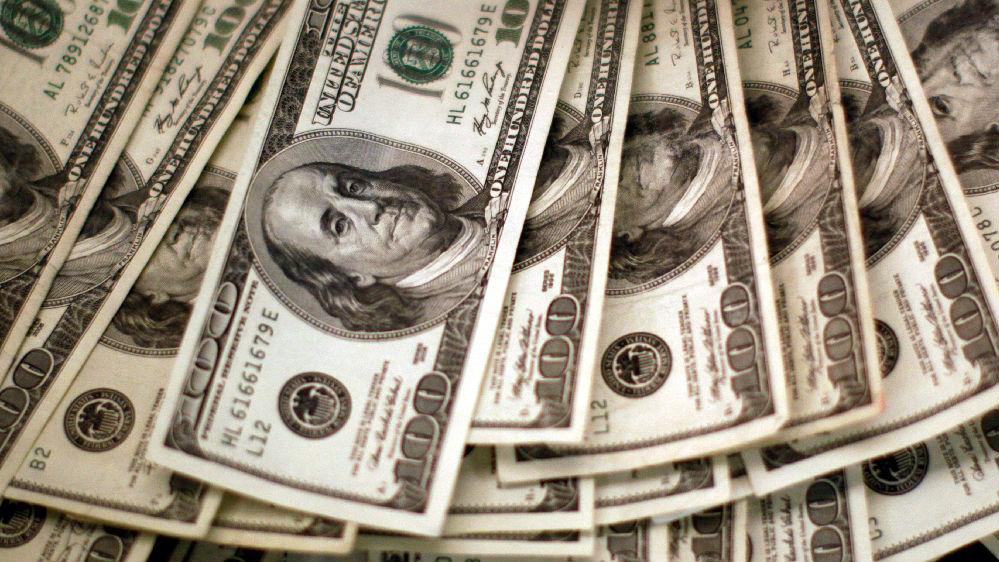 专家分析:美元主导地位还能维持多久?