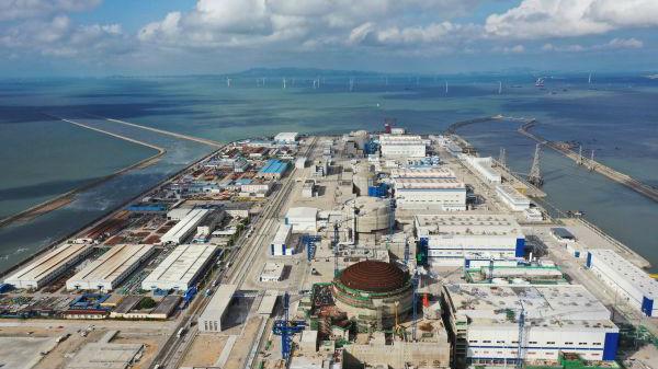 港媒报道:中国核电技术本土化提速