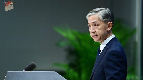 外媒关注中方对美副国务卿访台提严正交涉:将视情作出必要反应