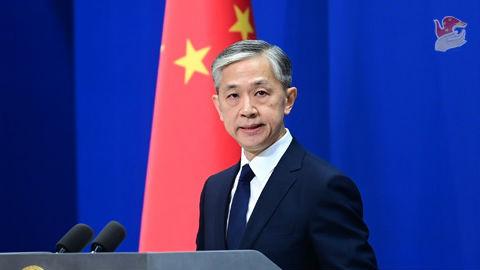 """美司法部起诉五名""""中国黑客"""" 外交部:美借网络安全污名化中国"""