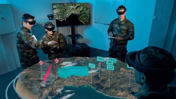美防长:5G是军用物联网关键 可推动美军向全领域作战转变