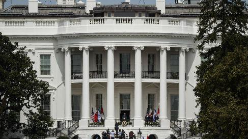 """境外媒体:美参院民主党人推出""""对抗中国""""战略"""