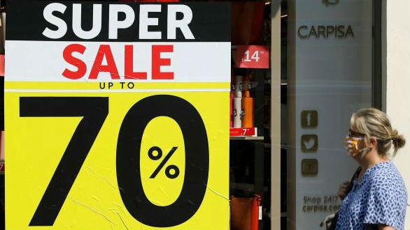 英媒文章:世界经济复苏极不均衡