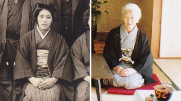 日本老龄人口再创新高:每4名女性就有一名超过70岁
