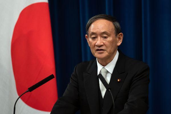 菅义伟就任后首次在联合国发表演说 愿无条件会晤金正恩