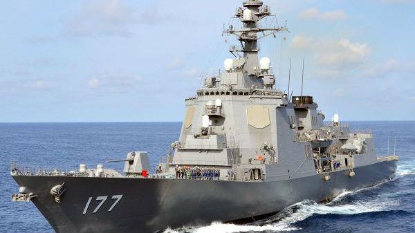 美专家鼓动日本改革导弹防御计划 称其应加强与韩反导合作