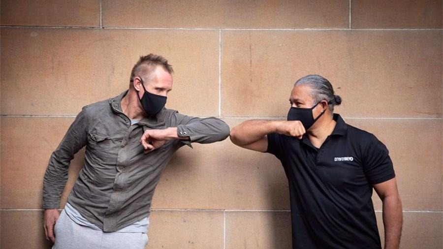 悉尼市将向弱势群体发放免费口罩