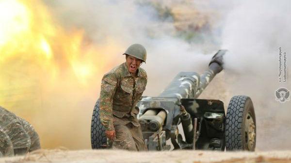 外媒:纳卡冲突背后现俄土大国角力