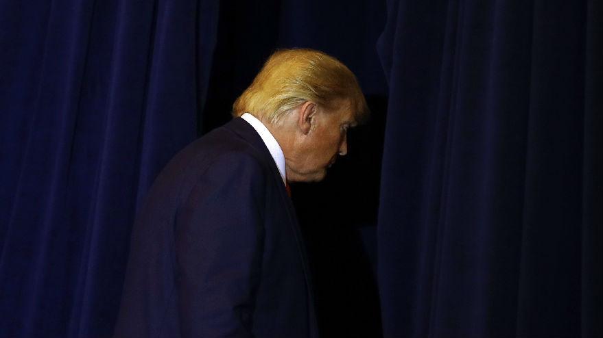 《华盛顿邮报》社论:美国大选首场辩论是个耻辱
