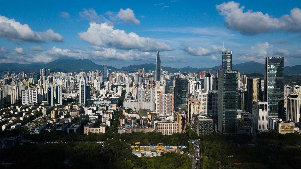 中国将庆祝深圳特区建立40周年引发境外媒体关注