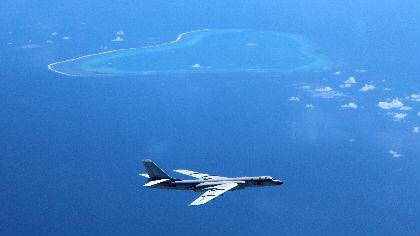 报告显示:美国9月派60架次军机侦察中国