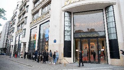 德媒:奢侈品企业寄希望于中国市场