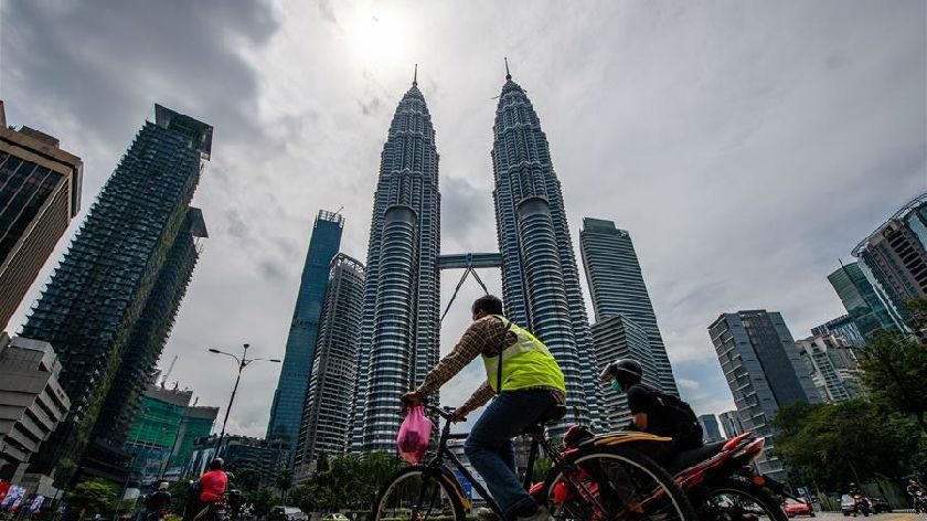 馬來西亞開始對吉隆坡等地實施更嚴格防疫措施