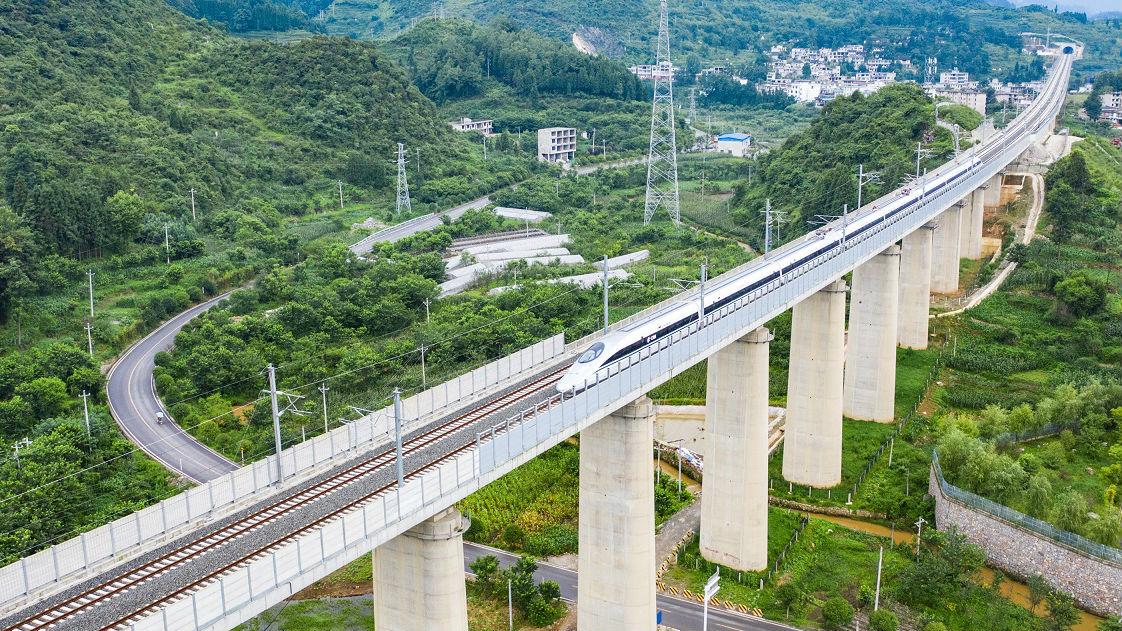 彭博社:中国强化了全球贸易支配地位