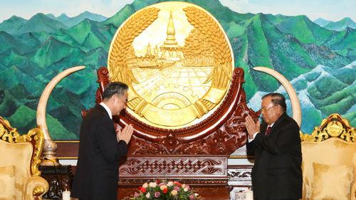 美媒:中国在东南亚展开外交攻势 证明中国才是可靠伙伴