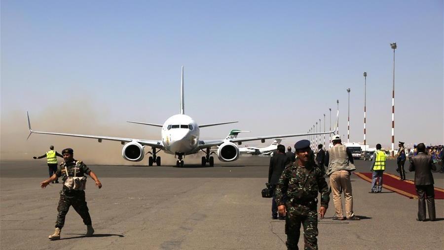 也門政府與胡塞武裝啟動大規模換俘行動
