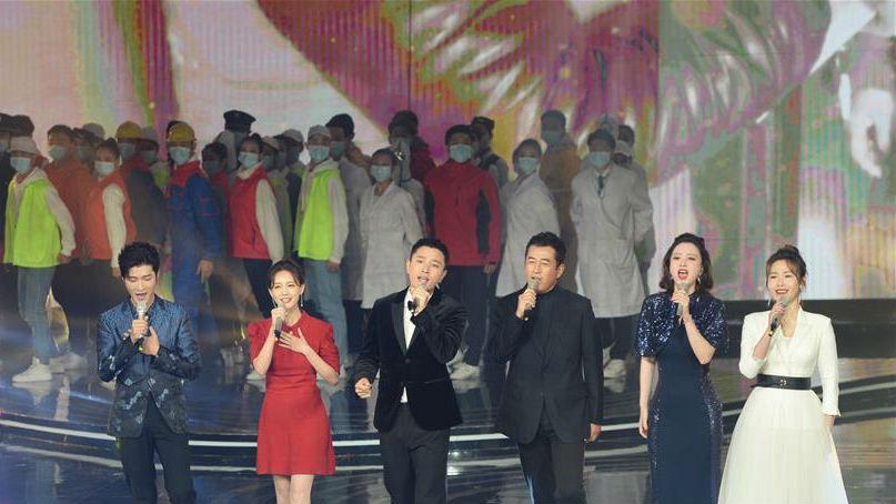 第13屆中國金鷹電視藝術節長沙開幕
