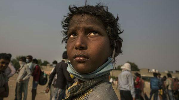 """外媒:印度""""饥饿指数""""排名仍属""""重度"""""""