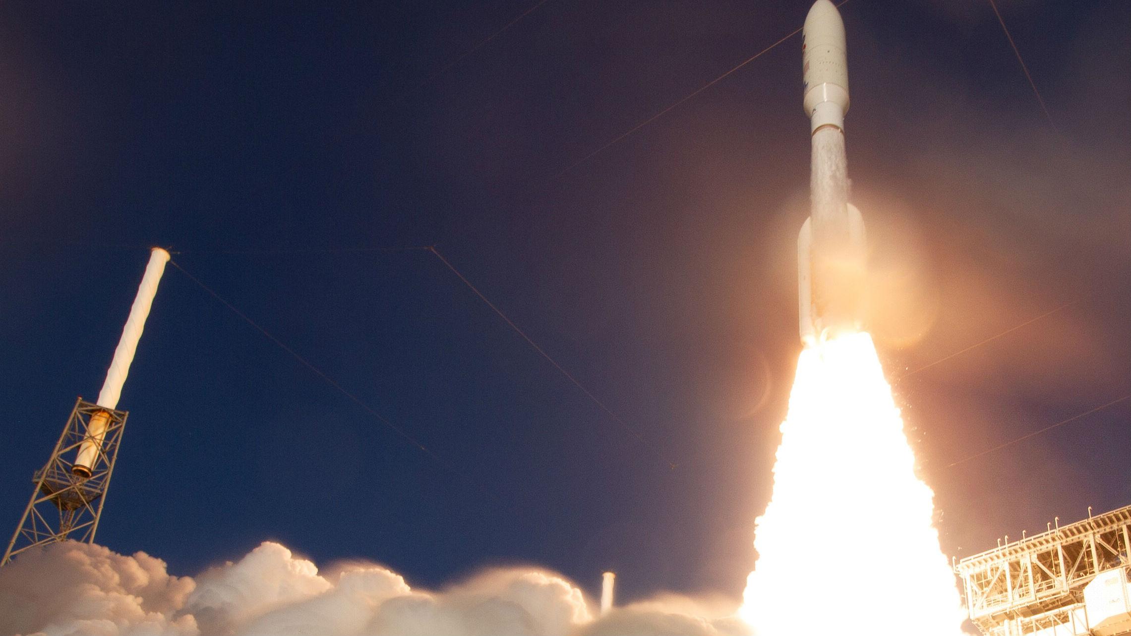 """美媒分析:SpaceX能否实现""""一小时全球快递"""""""