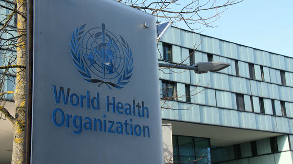 世卫组织劝欧美学习亚洲抗疫经验